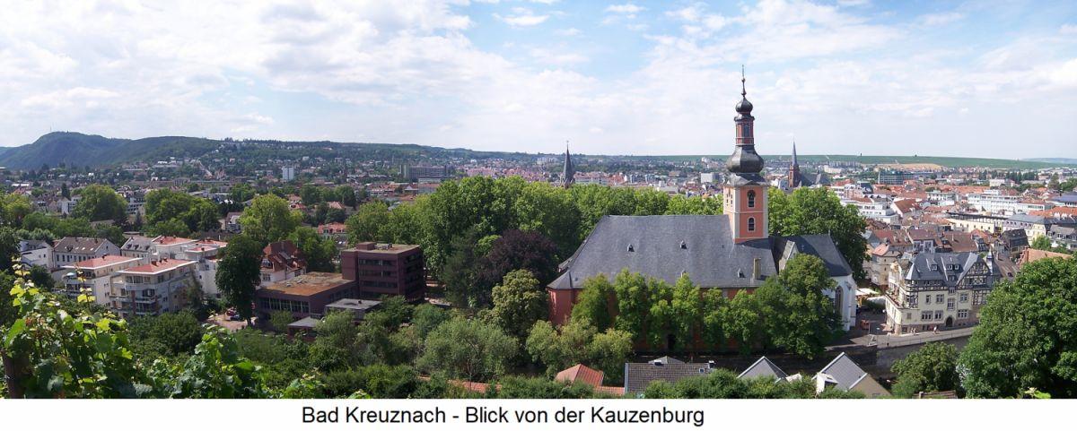 Bad Kreuznach   wein.plus Wein-Lexikon
